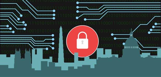 giải pháp an ninh mạng cho chính phủ