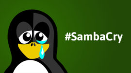 lỗ hổng sambacry