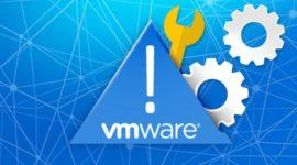 vmware vá các lỗ hổng trong vCenter server