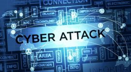 The 5 types of cyber attack