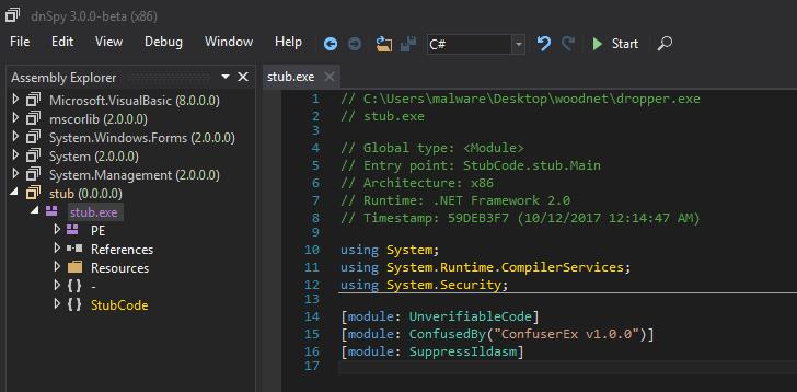 phân tích mã độc 4