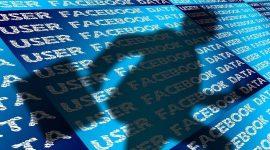 facebook và dữ liệu người dùng