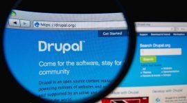 lỗ hổng trong drupal