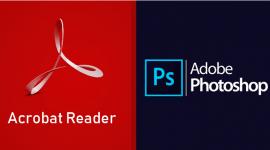 Adobe phát hành bản cập nhật bảo mật cho Acrobat, Reader và Photoshop CC