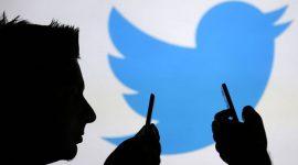 Lộ mật khẩu twitter