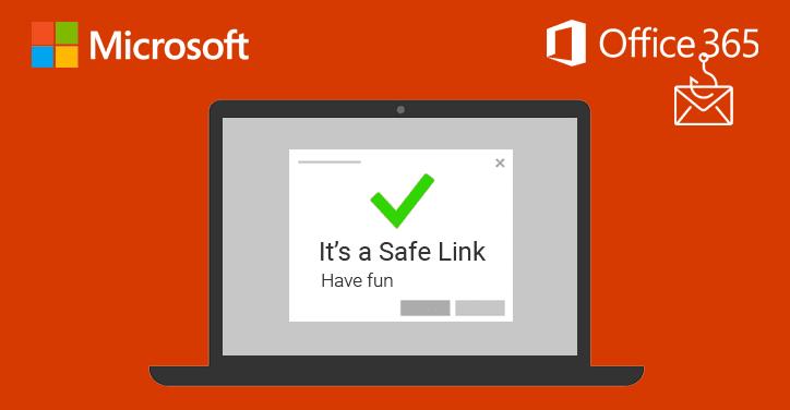 hacker vượt qua safe links của office 365
