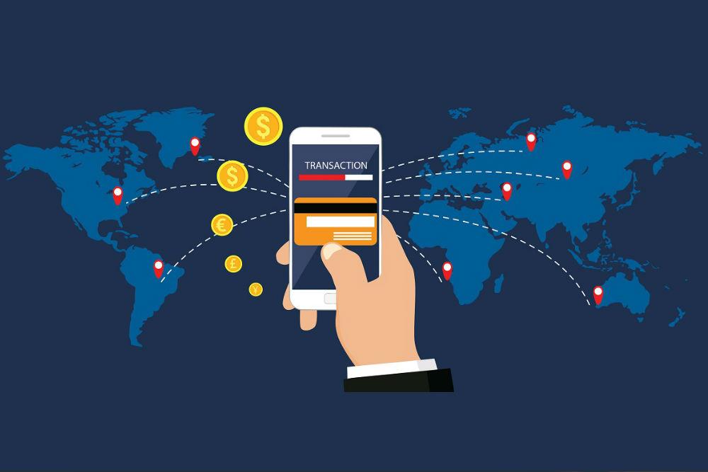 ngân hàng và công nghệ blockchain