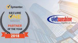 vietsunshine nhà phân phối chính thức của symantec tại Việt Nam 2