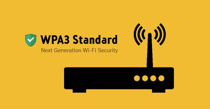 Chuẩn wifi WPA3 chính thức ra mắt với các tính năng bảo mật mới