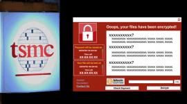 Biến thể WannaCry tấn công TSMC gây thiệt hại lên đến 256 triệu USD