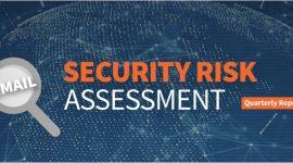 [ESRA Report] Các cuộc tấn công mạo danh email tăng 80%