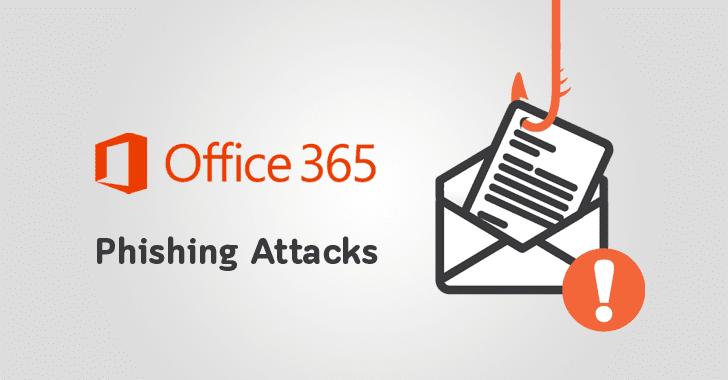 Email Phishers sử dụng phương pháp mới để vượt qua Microsoft Office 365 Protections