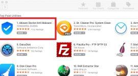 Công cụ remove quảng cáo số 1 trên Apple App Store trộm dữ liệu của người dùng