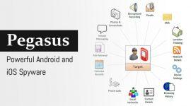 Một Spyware nguy hiểm trên Android và iOS được triển khai ở 45 quốc gia