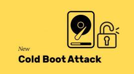 Tấn công Cold Boot mới có thể mở khóa ổ địa trên hầu hết các PC hiện đại 1