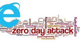 Traps ngăn chặn việc khai thác VBScript Zero-Day trên IE 2