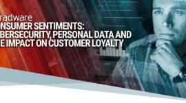 An ninh mạng, dữ liệu cá nhân và sự ảnh hưởng tới lòng tin của khách hàng 1