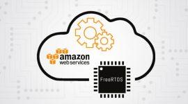 Các lỗi nghiêm trọng được tìm thấy trong hệ điều hành Amazon FreeRTOS IoT