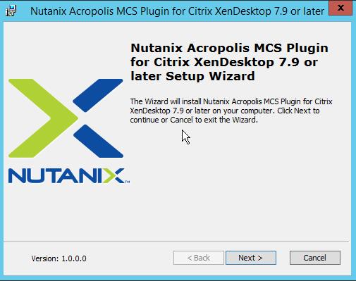 Citrix còn có thể kết hợp vớigiải pháp Siêu hội tụ (HyperConverged Infrastructure) của Nutanix.