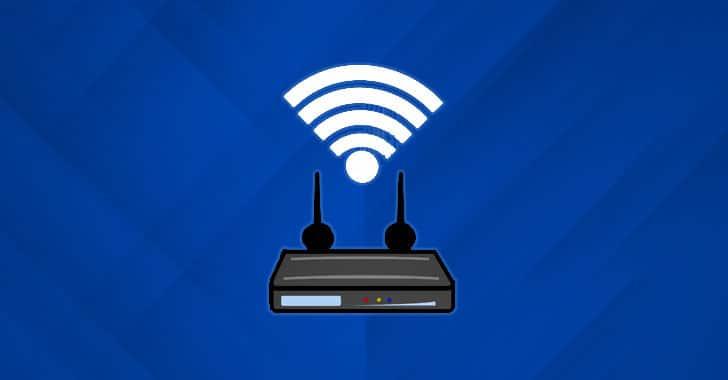 Lỗ hổng của MikroTik Router cho phép truy cập full root