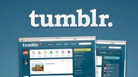 Tumblr vá lỗ hổng tiết lộ thông tin tài khoản người dùng