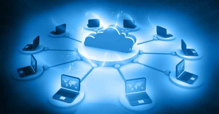 VDI Virtual Desktop Infrastructure là gì Cách Citrix hỗ trợ bạn với VDI