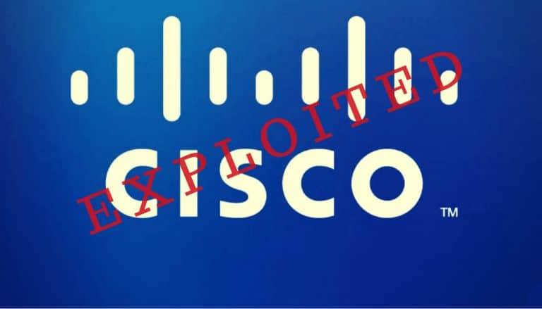 Lỗ hổng trên ASA, Firepower của Cisco đang bị khai thác và vẫn chưa có bản vá
