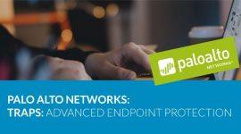 Palo Alto Networks Traps Giải pháp bảo vệ thiết bị đầu cuối tiên tiến 2