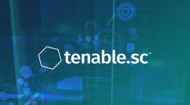 SecurityCenter chính thức đổi tên thành Tenable.sc