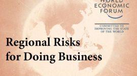 Tấn công mạng là nguy cơ hàng đầu cho các hoạt động kinh doanh ở Bắc Mỹ, EAP, Châu Âu