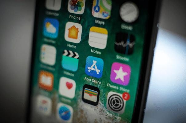 Ứng dụng trên iPhone sử dụng Touch ID để lấy cắp tiền của người dùng