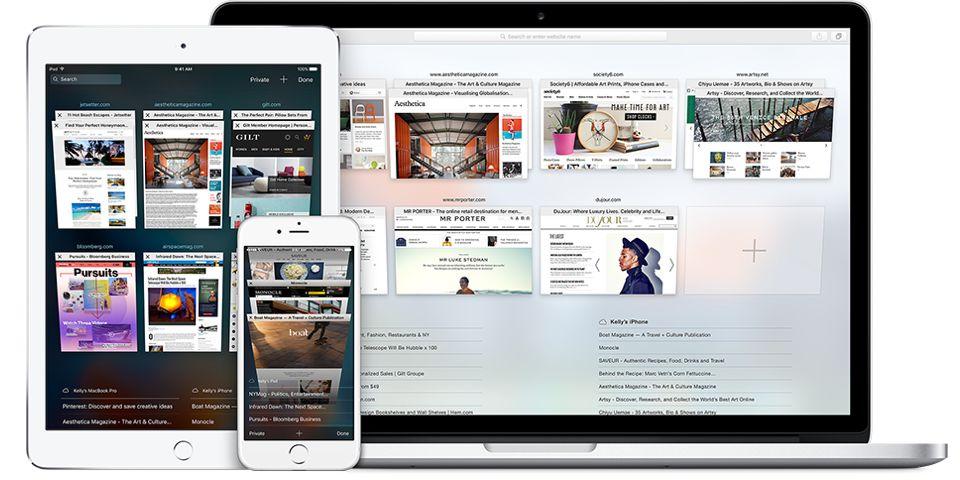 Apple vá hàng chục lỗ hổng trong iOS, macOS và Safari