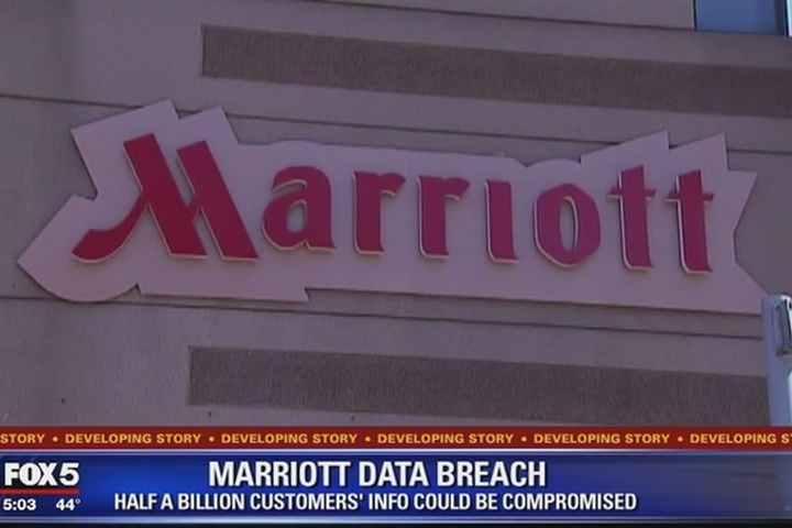 Những bài học giá trị cho IT từ vụ rò rỉ dữ liệu của Marriott