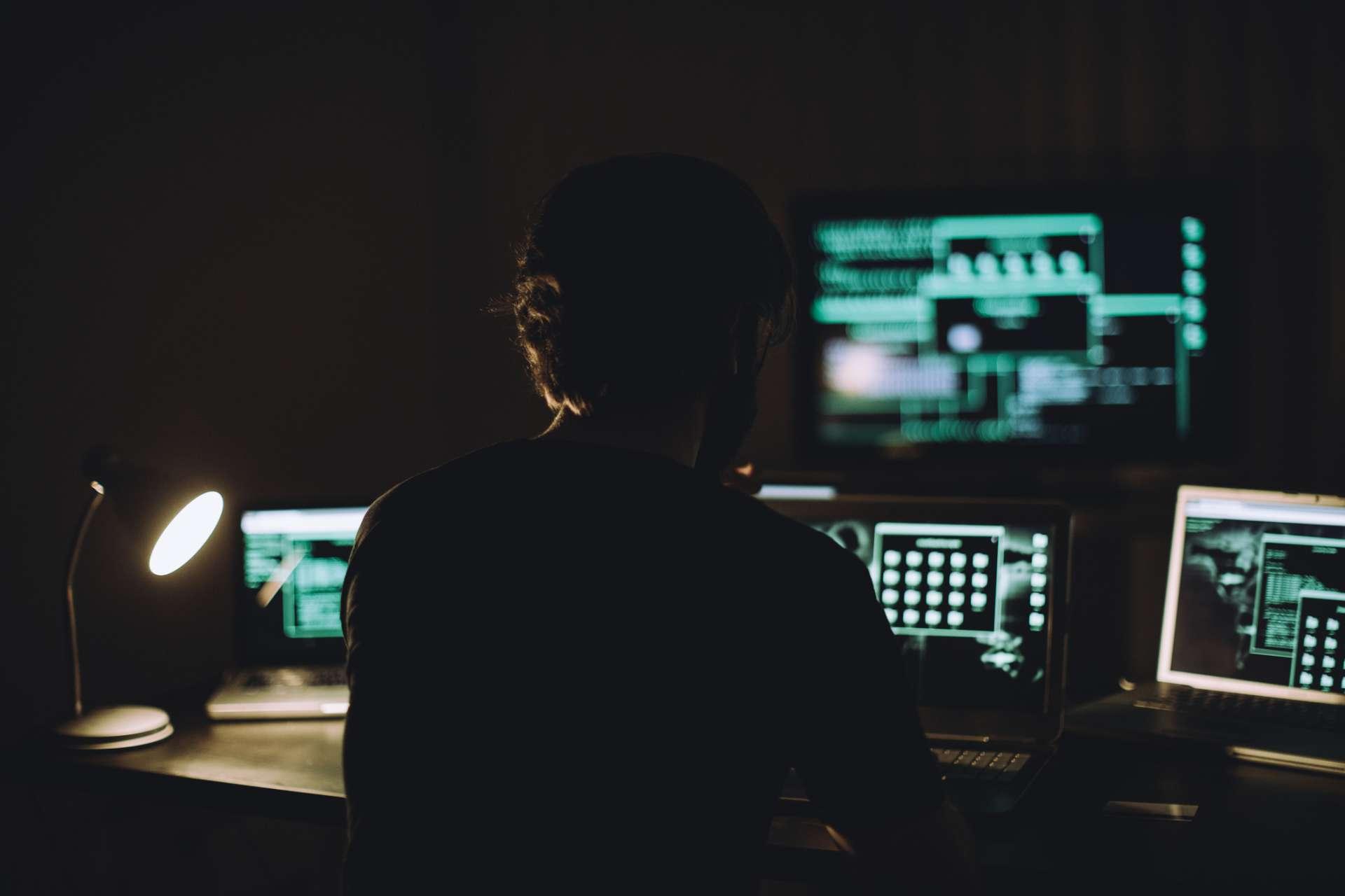 Đừng đánh giá thấp malware đánh cắp thông tin đăng nhập