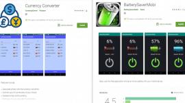 Android Malware sử dụng cảm biến chuyển động để tránh bị phát hiện