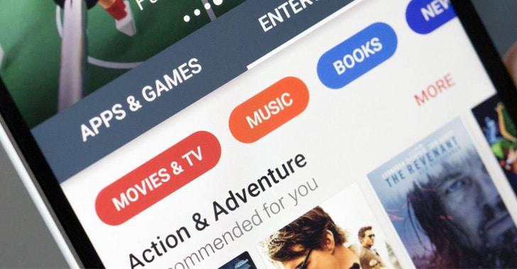 Google xóa 85 ứng dụng Adware đã ảnh hưởng tới 9 triệu người dùng