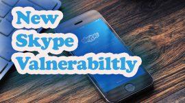 Lỗ hổng trong Skype dành cho Android làm lộ dữ liệu người dùng
