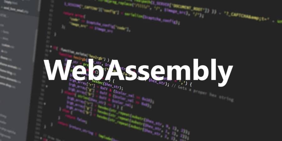 Webassembly Online