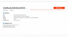 Hacker khai thác lỗ hổng trên Chrome để thu thập dữ liệu người dùng