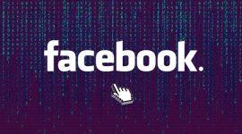 Làm thế nào để hack tài khoản Facebook Chỉ cần mục tiêu mở một link