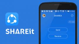 Lỗ hổng nghiêm trọng trong SHAREit cho phép hacker trộm file của bạn