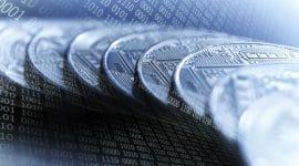 Một số ứng dụng đào tiền ảo được tìm thấy trên Microsoft Store