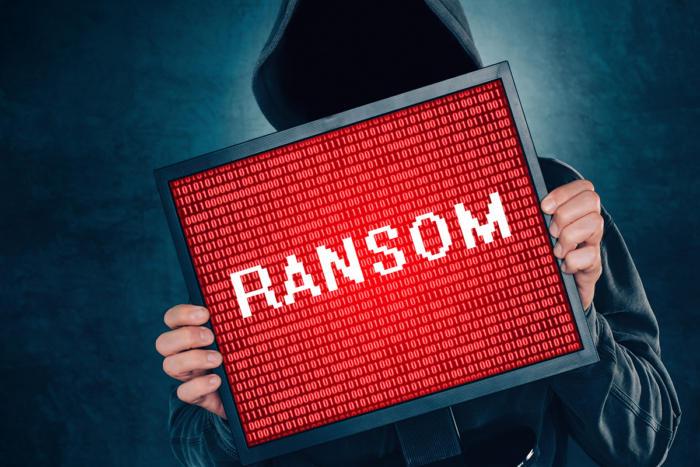 Làm thế nào để đối phó với một cuộc tấn công ransomware