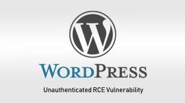 Lỗ hổng WordPress nghiêm trọng cho phép hacker tấn công từ xa website