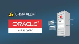 Phát hiện lỗ hổng Zero-Day nghiêm trọng trong Oracle WebLogic