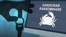 GandCrab Ransomware được phát hiện nhắm tới các công ty sản xuất