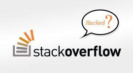 Hacker đột nhập vào trang web hỏi đáp (Q&A) của Stack Overflow