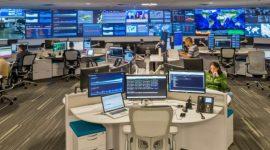 Trung tâm điều hành an ninh - Security Operations Center (SOC) là gì