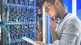 tuyển dụng vị trí network engineer